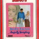 Jim Ed Brown - Angel's Sunday Sealed 8-track tape