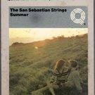 The San Sebatian Strings - Summer ( Quadraphonic ) 8-track tape