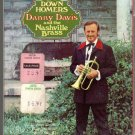 Danny Davis and The Nashville Brass -  Down Homers Sealed 8-track tape