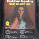 Bobbie Gentry - Touch 'Em With Love Sealed A34 8-track tape