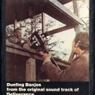 Dueling Banjos - From The Original Soundtrack 8-track tape