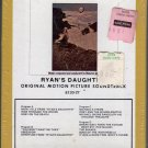 Ryan's Daughter - Original Motion Picture Soundtrack Sealed 8-track tape