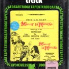 Man Of La Mancha - Original Cast Recording Sealed 8-track tape
