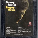 Sonny James - Empty Arms Sealed 8-track tape