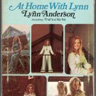 Lynn Anderson - At Home With Lynn 8-track tape