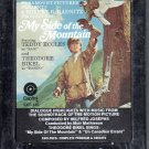 My Side Of The Mountain - Original Soundtrack Recording Sealed 8-track tape