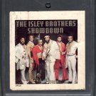 The Isley Brothers - Showdown 8-track tape