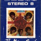 Jackson Five 5 - Christmas Abum 1970 MOTOWN 8-track tape