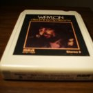 Waylon Jennings - Dreaming My Dreams 8-track tape