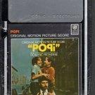 Popi - Original Motion Picture Score Sealed 8-track tape