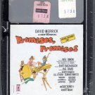 Promises, Promises - Original Broadway Cast Sealed 8-track tape