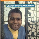 Charley Pride - 10th Album 8-track tape