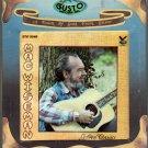 Mac Wiseman - Golden Classics ( Gusto - Bluegrass ) 8-track tape