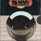 Tommy - As Performed by the London Symphony Orchestra & Chamber Choir 1972 ODE 8-track tape