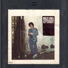 Billy Joel - 52nd Street 8-track tape