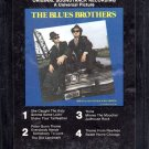 The Blues Brothers - Original Soundtrack Recording 8-track tape