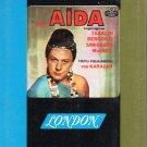 Von Karajan & Vienna Philharmonic - Aida Verdi Sealed 8-track tape