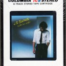 J.D. Souther - You're Only Lonely Sealed 8-track tape