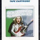 Rick Derringer - All American Boy 8-track tape