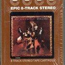 REO Speedwagon - Nine Lives Sealed 8-track tape