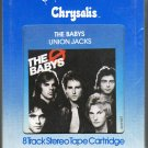 The Babys - Union Jacks Sealed 8-track tape