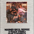 The Association - Stop Your Motor Sealed 8-track tape