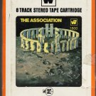 The Association - The Association 1969 Sealed 8-track tape