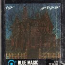 Blue Magic - Thirteen Blue Magic Lane Sealed 8-track tape