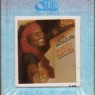 Carl Douglas - Kung Fu Fighting Sealed 8-track tape