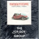 Bloodstone - Natural High Sealed 8-track tape