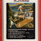 Lakeside - Fantastic Voyage 1980 RCA Sealed 8-track tape