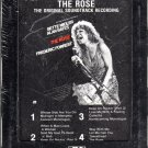 The Rose - Original Soundtrack Sealed 8-track tape