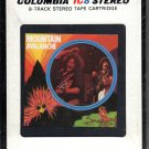 Mountain - Avalanche Sealed 8-track tape