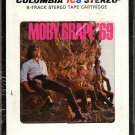 Moby Grape - Moby Grape '69 Sealed 8-track tape
