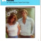 The Carpenters - Horizon CRC 8-track tape