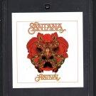 Santana - Festival 1976 CBS A35 8-track tape