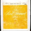 Rod Stewart - The Rod Stewart Album 8-track tape