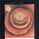 Stevie Wonder - Songs In The Key Of Life Vol 1 8-track tape
