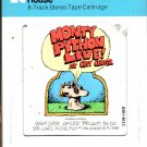 Monty Python -  Live at City Center CRC 8-track tape