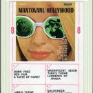 Mantovani And His Orchestra - Mantovani/Hollywood Ampex 8-track tape