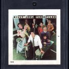 Billy Joel - Turnstiles 8-track tape