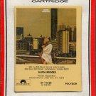Alicia Bridges - Alicia Bridges Sealed 8-track tape