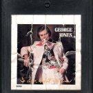 George Jones - I Am What I Am SOLD 8-track tape