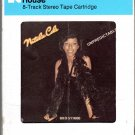 Natalie Cole - Unpredictable CRC 8-track tape