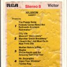 Harry Nilsson - Harry 1969 RCA A26 8-track tape