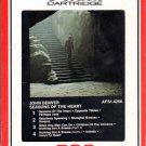 John Denver - Seasons Of The Heart 1982 8-track tape