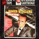 Roger Williams - Born Free 1966 KAPP 8-track tape