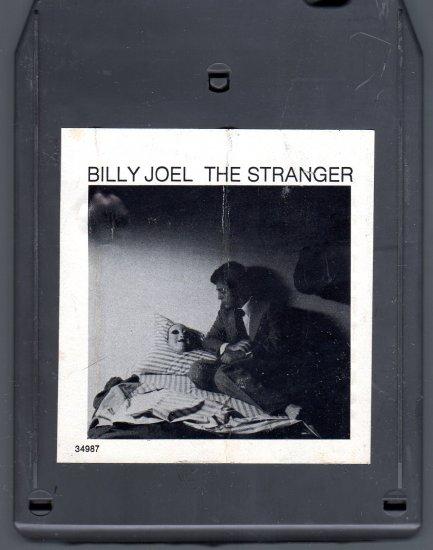 Billy Joel - The Stranger 8-track tape