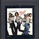 Chicago - Hot Streets 8-track tape