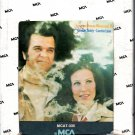 Conway Twitty And Loretta Lynn - Louisiana Woman Mississippi Man 8-track tape